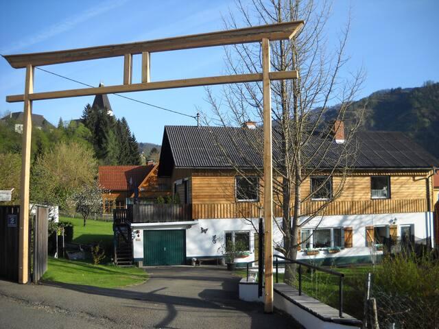 Studio Erdmann - Kirchdorf - Haus
