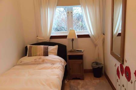 Longstone road single room