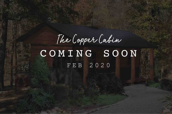 *Newly Remodeled*  - The Copper Cabin