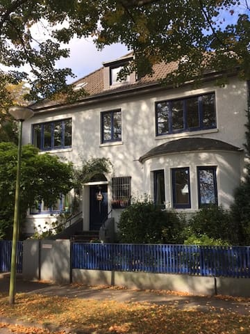 Wohnung in Parknähe - Bremerhaven - Apartemen