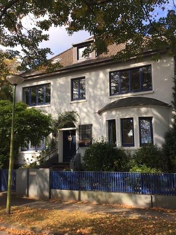 Wohnung in Parknähe - Bremerhaven - Apartment