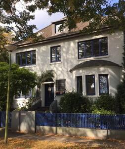 Wohnung in Parknähe - Bremerhaven - Διαμέρισμα