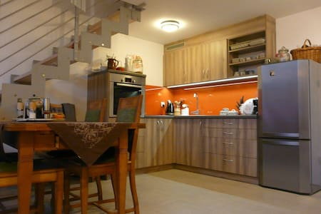 apartament w Lofcie - Kołobrzeg