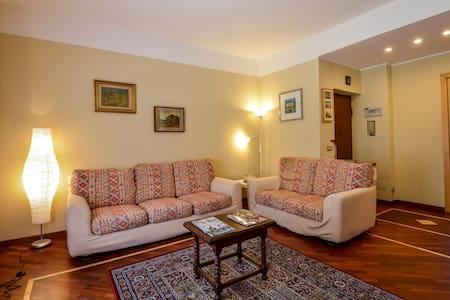 Appartamento piacevole e funzionale - San Donato Milanese