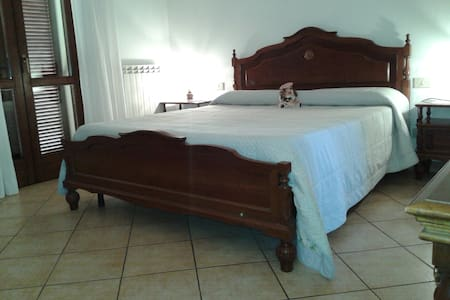 DOUBLE ROOM ON THE HILLS PISANE - Montecchio