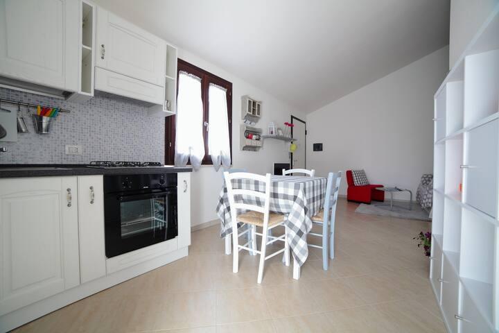 Vacanze Sud Sardegna - Capoterra - Casa