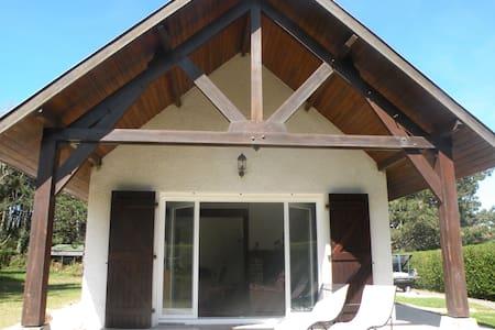 Villa des Sapins - Neufchâtel-Hardelot - Villa