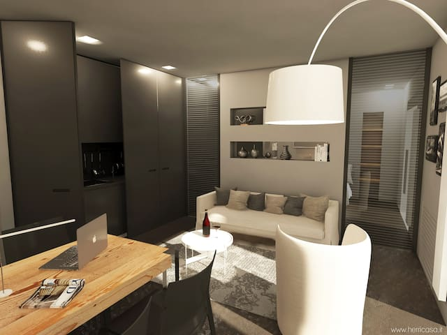 CityCentreLuxuryMilanApartments - Milano - Apartment