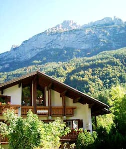 Your home in the Dolomiti Bellunesi - Cencenighe Agordino