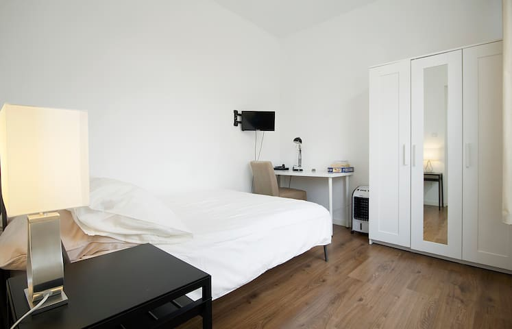 Cozy Studio near Amsterdam Centre