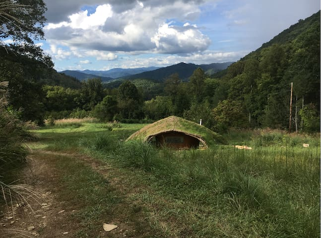 Hobbithenge