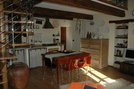Casa degli Orsi B&B - Montalcino - Montalcino - Bed & Breakfast