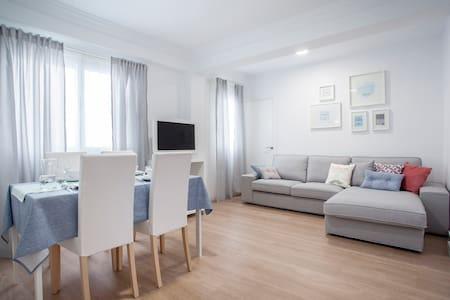 OLD TOWN+WIFI+AC+FEBRUARY SALES!! - València - Wohnung
