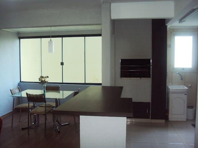 Apartamento Praia