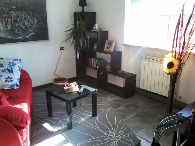 Monolocale Catsellanza - Castellanza - Wohnung