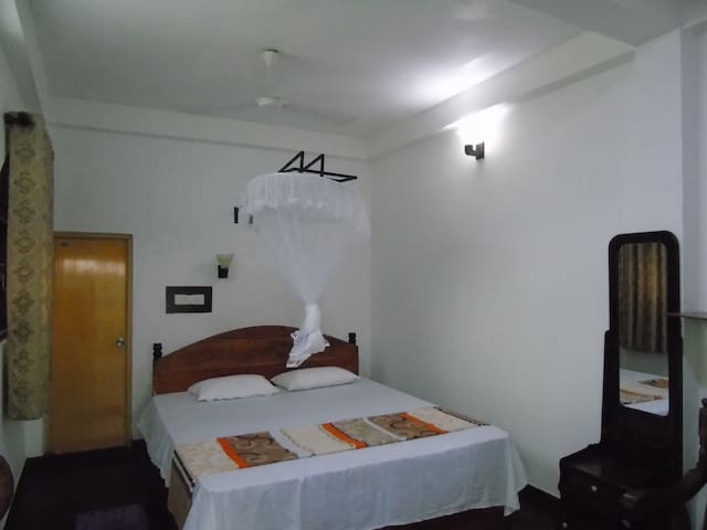 Double Room in Eco Villa-Sinharaja