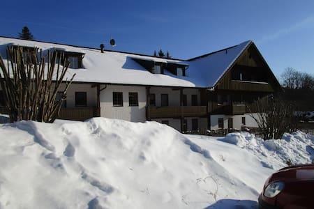Seifert's Ferienwohnung - Lindberg