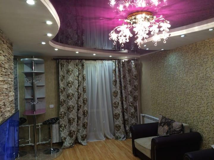Люксовая квартира в г. Курчатов