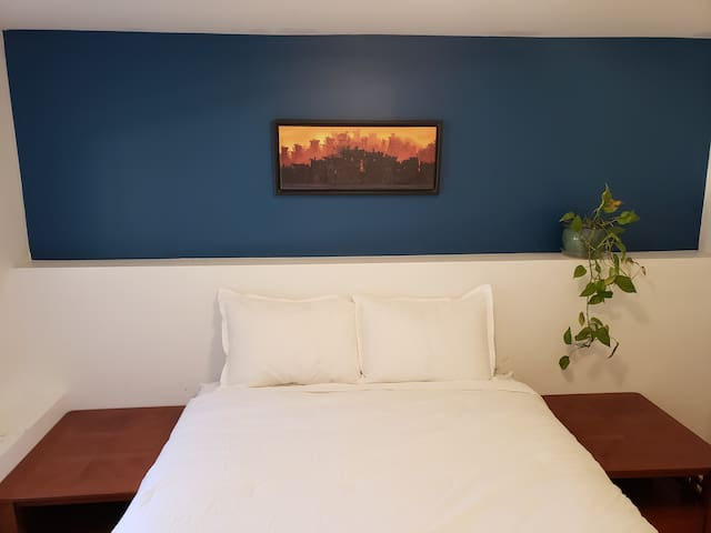 1 Bedroom Suite Near Uvic and Beach!
