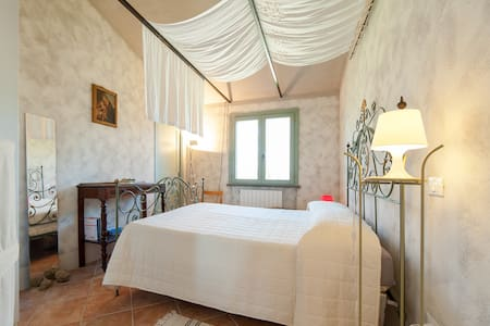 Maremma Country home by the Beach - Montalto di Castro - Apartment