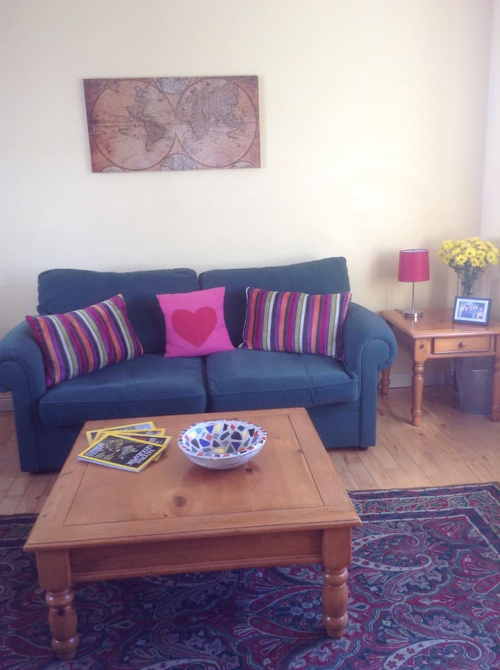 Peaceful Home in Heart of Killarney