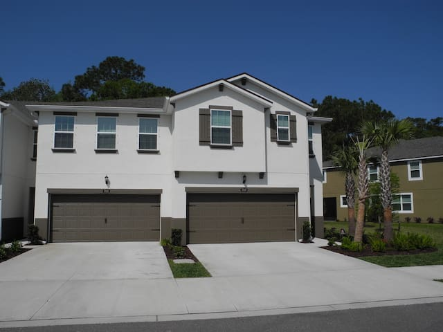 Brand New Townhome  in Gated Community with Pool