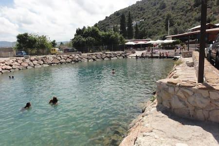 Villa Font Salada - Oliva