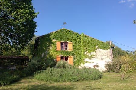 Tranquillity in rural Perigord - Bertric-Burée