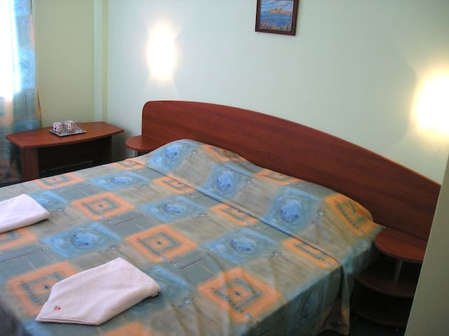 Room South Coast of Bulgaria - Lozenets - Bed & Breakfast