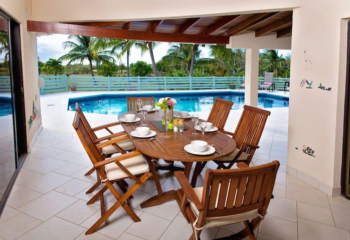 4 Bed Villa with Pool, Barbados