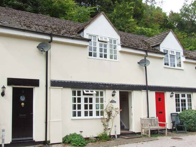WYE VALLEY COTTAGE, pet friendly in Symonds Yat, Ref 27850