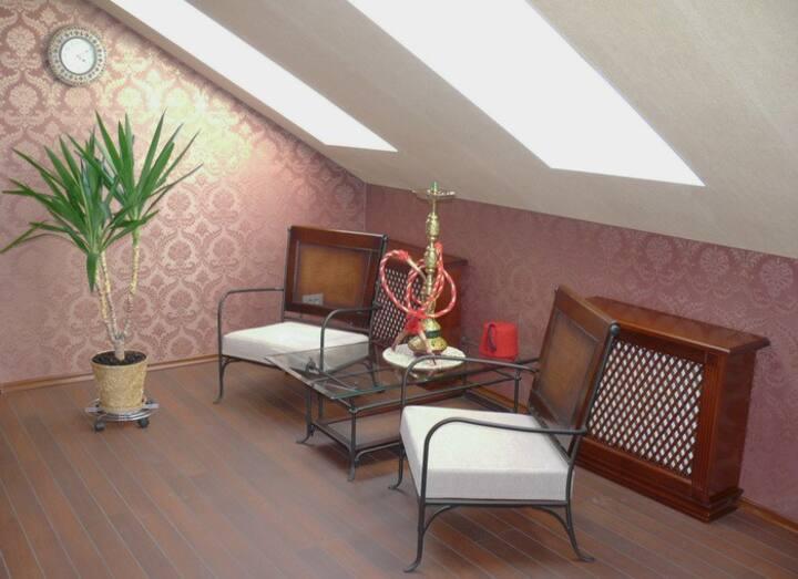 Guest House - Восток