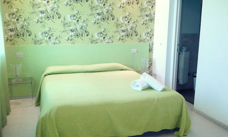 Design Vista Giardino - Marciana Marina - Bed & Breakfast
