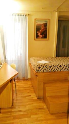 Riomaggiore - Single room - Riomaggiore - Rumah