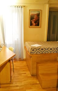Riomaggiore - Single room - Talo