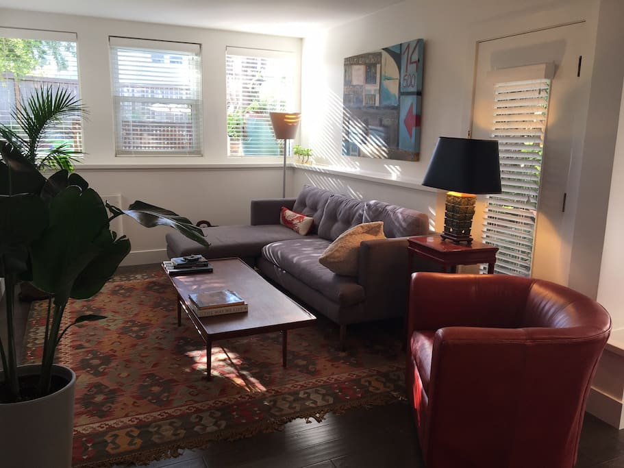 Upscale 2 Bedroom 1 5 Bath With Private Entry Apartments For Rent In San Francisco California