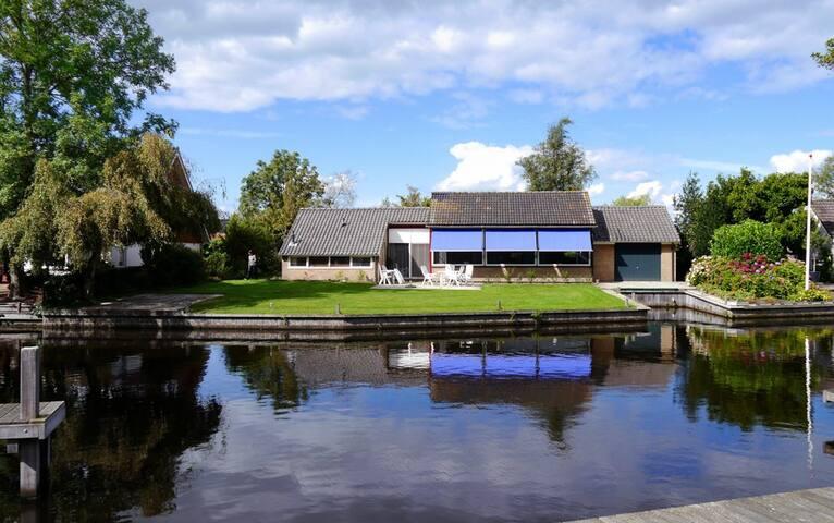 Villa 10 - Boornzwaag - Rumah