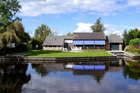 Villa 10 - Boornzwaag