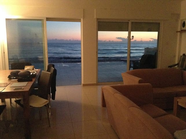 Pervolia Beach House - Amazing View - Perivolia - House