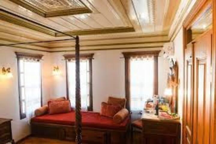 DOKTORUN EVİ BOUTIQUE HOTEL