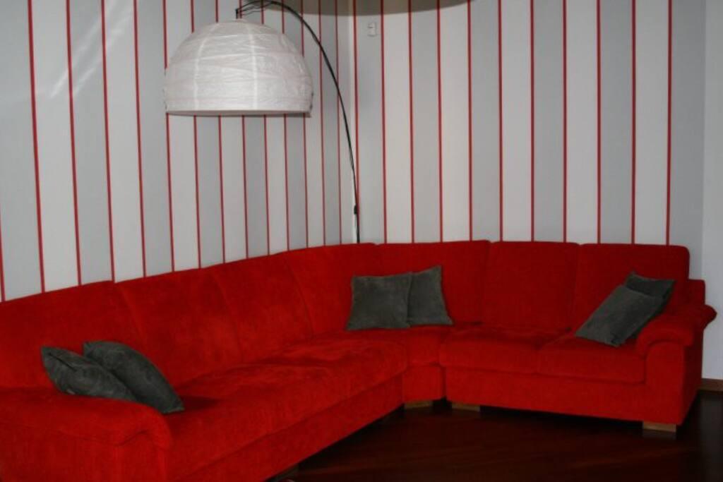 Soggiorno - Dining Room #1