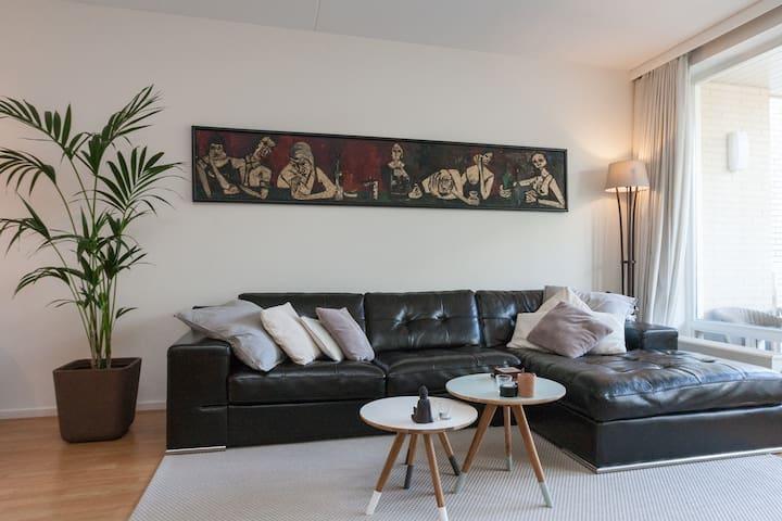 Boulevista Apartment - Noordwijk