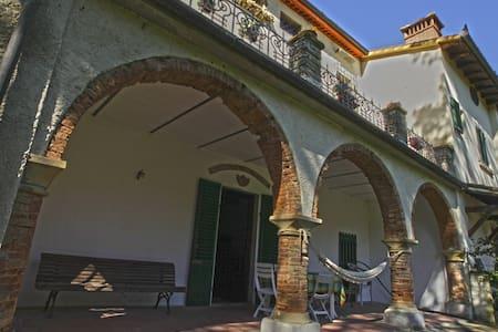 Casa Vacanze VILLASTRULLA - Borgo San Lorenzo - Firenze