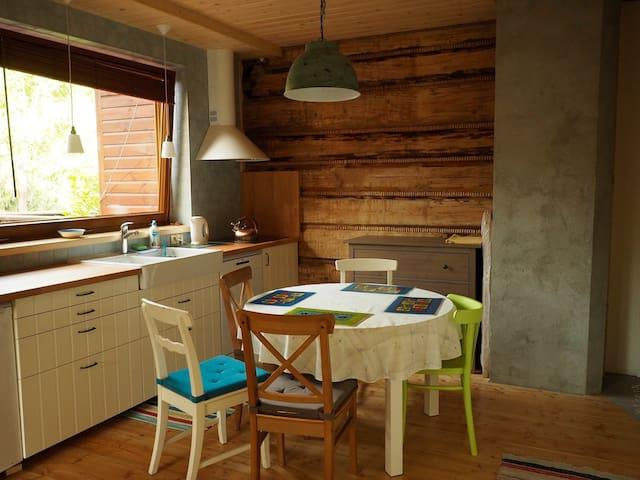 Apartment Szkolna 1 - Zakopane - Appartement