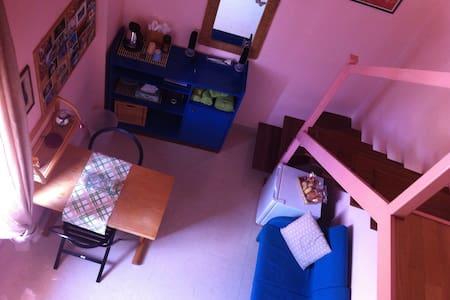 Roma/San Pietro_Double Pink Room