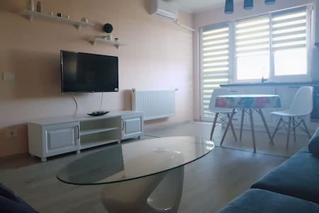 Cozy new apartment, center area Oradea