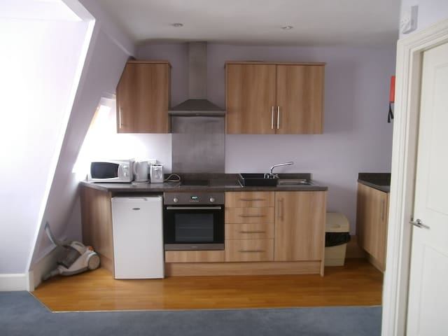 1 bedroom flat in Chelsea