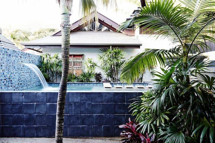 Villas of Byron -One Bedroom Luxury Villa - Byron Bay - Villa
