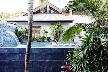 Villas of Byron -One Bedroom Villa - ไบรอน เบย์