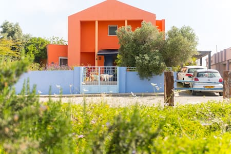 Great villa near the Mediterranean - Mikhmoret